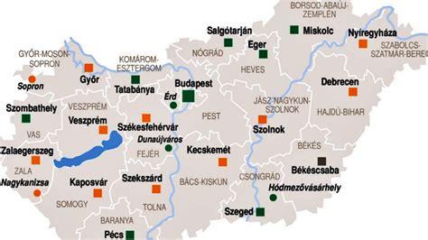 Aquincum római katonai tábor és polgári település volt a mai budapest területén.a rómaiak az első század második felében foglalták el a dunántúlt.budapest területének írásos történelme a római helyőrséggel, aquincummal kezdődik, amelyet 89 körül alapítottak a duna jobb partján, egy kelta település közelében. Magyarország Térkép Városokkal : Magyarorszag Terkep : A weboldalon lehetőség van élőben követni ...