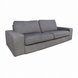 Sofa Füße Ikea : 38 off ikea ikea kivik gray sofa sofas ~ Bigdaddyawards.com Haus und Dekorationen