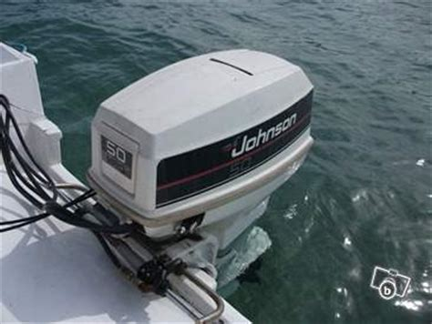 conseil pour moteur johnson 50 cv 2003 2t sans autolub discount marine
