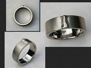 17 best images about welding ideas on pinterest welding With welding wedding rings