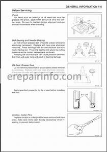 Kawasaki Brute Force 650 4 U00d74 Kvf 650 4 U00d74 Service Manual