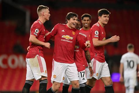 Manchester United player ratings vs Watford- The 4th Official