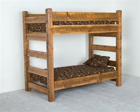 bunk beds walmart wooden rustic bunk beds awesome rustic bunk beds