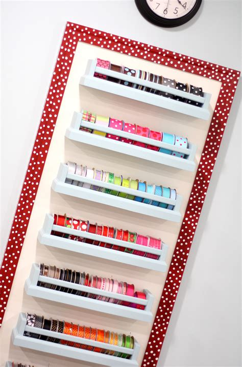 Ikea Spice Rack Canada by Remodelaholic 25 Ways To Use Ikea Bekvam Spice Racks At Home