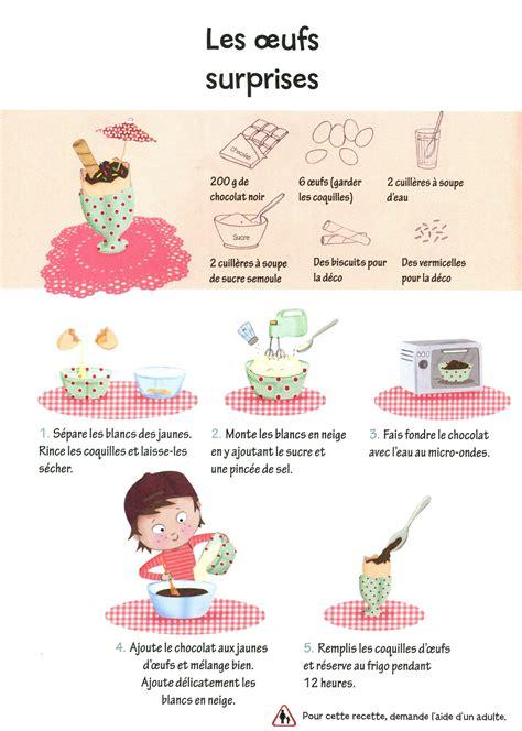 cuisiner pour bebe pâques recette de cuisine pour enfant fetes cuisine pour enfant recettes de