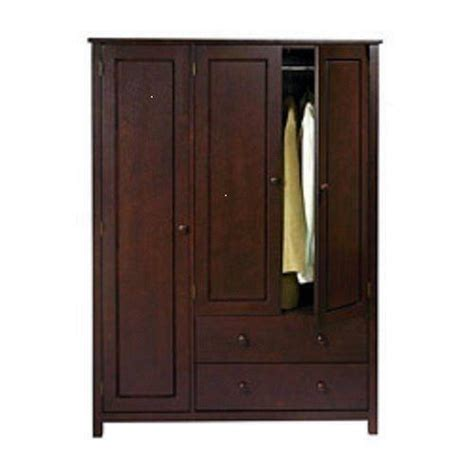 Where Can I Buy A Wardrobe by Wardrobe Closet Armoire Ebay