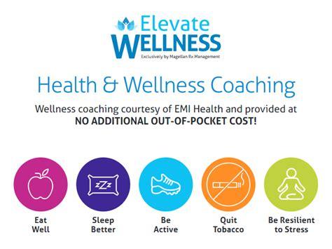 Health Coaching Programs