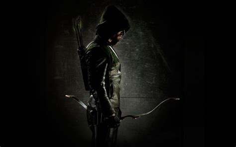 green arrow wallpaper 233424