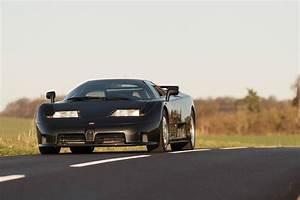 Bugatti Eb110 Prix : une bugatti eb110 pour seulement 800 000 euros photo 8 l 39 argus ~ Maxctalentgroup.com Avis de Voitures