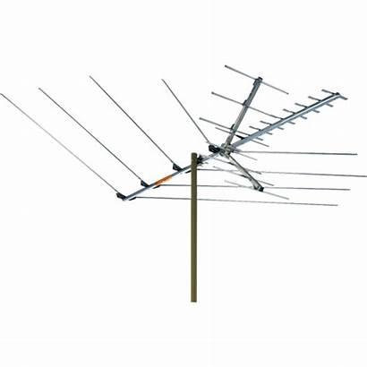 Antenna Rca Outdoor Air Fm Tv Vhf