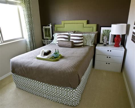 choosing the perfect colors for small bedrooms home