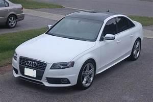2011 Audi S4 3 0t Premium 6 Speed Manual -  40000