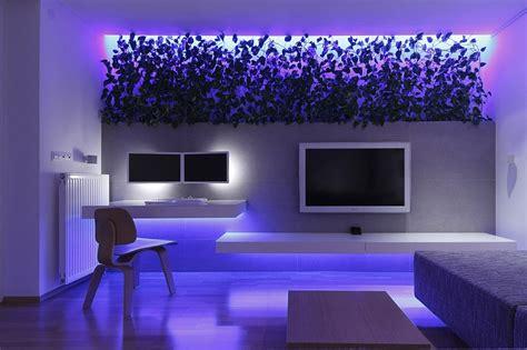 led lighting ideas for living room inspiration tips to
