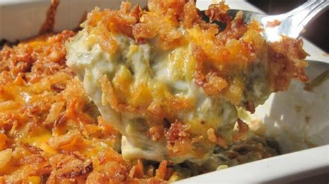 green bean casserole recipe allrecipescom