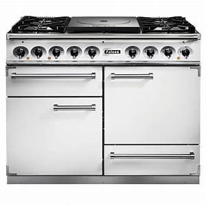 Falcon Range Cooker : white ice appliances falcon range cooker falcon kitchen ~ Michelbontemps.com Haus und Dekorationen