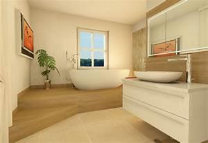 Badezimmer Grundriss Modern : badezimmer im naturtrend badplanung und einkaufberatung vom badgestalter ~ Eleganceandgraceweddings.com Haus und Dekorationen