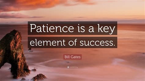 Bill Gates Quote: