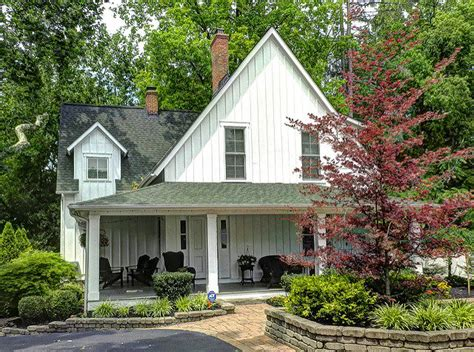 Carpenter Style House by Carpenter The Style Of Wooden House Seen In The