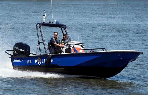 Boten Leiden by Waterpolitie Controleert 100 Vaartuigen Sleutelstad Nl