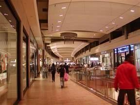 Galleria Mall Houston Texas