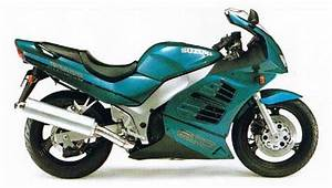 Suzuki Rf600r Service Repair Manual 1993 1994 1995 1996