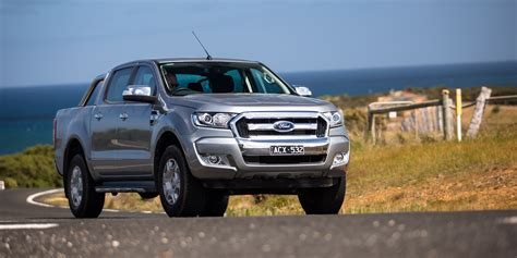ford ranger 2016 ford ranger xlt review caradvice