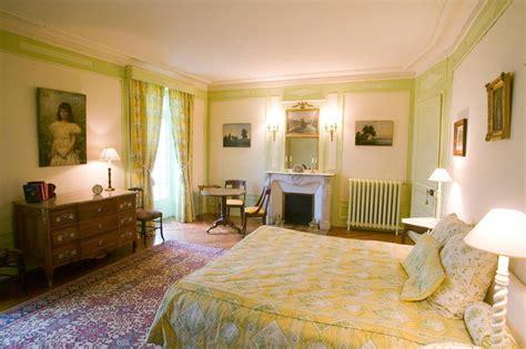 chambre d hotes alencon chambre d 39 hôtes château de sarceaux à alencon