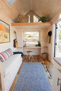 25 best tiny house office ideas on pinterest ti and With tiny house on wheels interior