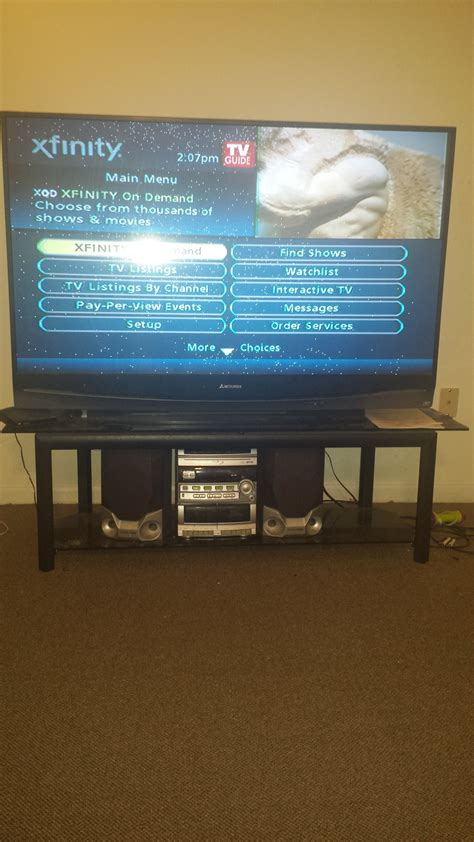 Mitsubishi Tvs by Top 843 Reviews And Complaints About Mitsubishi Tvs And