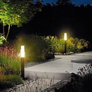 garden outdoor lighting ideas for your little paradise With katzennetz balkon mit garden lights