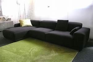 Günstige Sofa : place sofa mit chaise lounge von vitra stilleben sale ~ Pilothousefishingboats.com Haus und Dekorationen