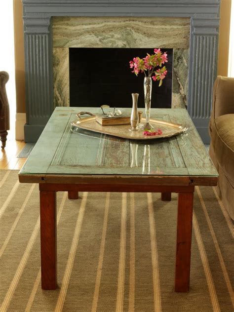 cheap kitchen furniture for small kitchen how to repurpose a door into a coffee table how tos diy