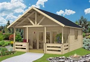 Gartenhaus 20 Qm : gartenhaus linda 44 b iso ~ Whattoseeinmadrid.com Haus und Dekorationen