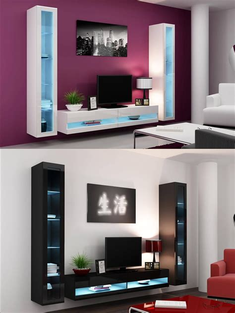 top 15 of wall display units and tv cabinets