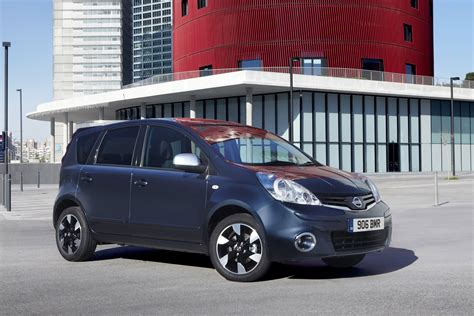 nissan note price