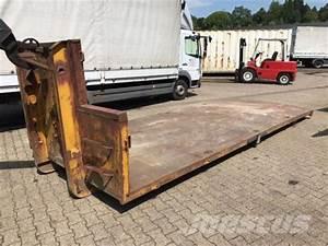 Abrollcontainer Gebraucht Kaufen : abrollcontainer ideal f r baumaschinentransporte preis ~ Kayakingforconservation.com Haus und Dekorationen