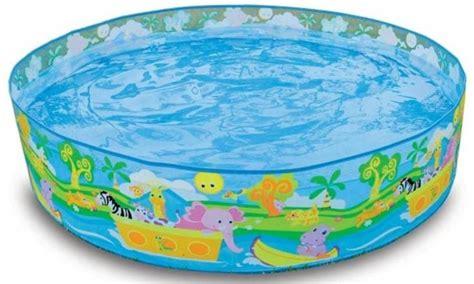 intex air intex snapset 4 water pool bath tub swimming