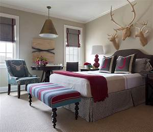 Designing, Bedrooms, For, Teenagers