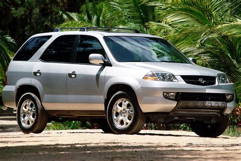 2001 Acura Mdx Reviews by 2001 Acura Mdx Reviews Specs And Prices Cars