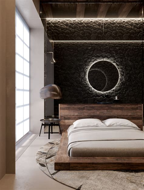 beautiful black bedrooms  images tips