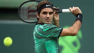 LIVE ATP RANKINGS: Roger Federer is virtually World No. 4!