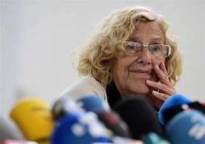 Madrid's 72... Manuela Carmena Quotes