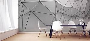 Brico Depot Papier Peint : tapisserie cuisine design id e inspirante ~ Dailycaller-alerts.com Idées de Décoration