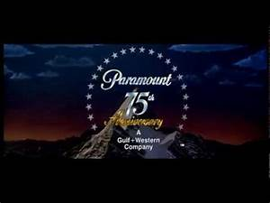 Paramount 75th Aniversary INTRO - YouTube
