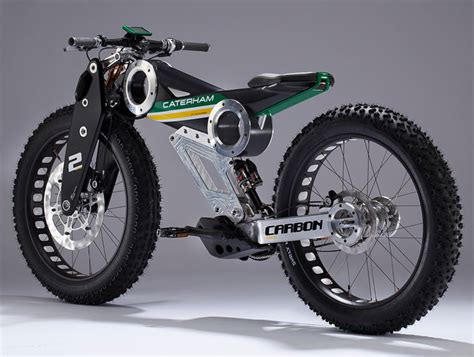 Awesome Bikes At The International Motorcycle