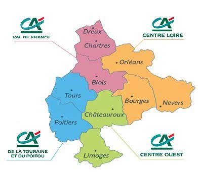 siege credit agricole centre est crédit agricole centre ouest carcie partenaires de