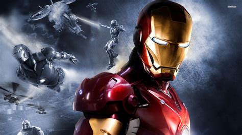 here s a first look of marvel s new iron man riri