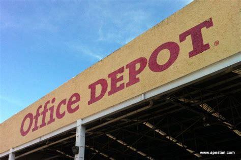 office depot un enga 241 o en la compra de muebles ciudad de m 233 xico distrito federal mexico