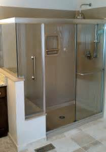 Onyx Collection Shower Walls