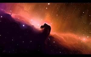 The Horsehead Nebula by TylerCreatesWorlds on DeviantArt